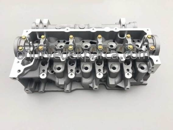 Renault Laguna 3 Kango 3 Fluence 1.5 Dci 105 Bg Silindir Kapağı 110415795R 7701477400