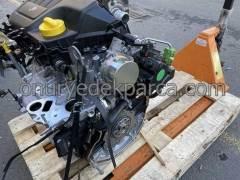 Renault Talisman 1.6 Dci 130 Bg Komple Motor R9M409 8201532500