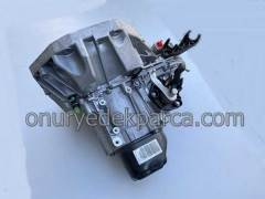 Dacia Logan Sandero 1.5 Dci 85 Bg Şanzıman JR5 8201180697