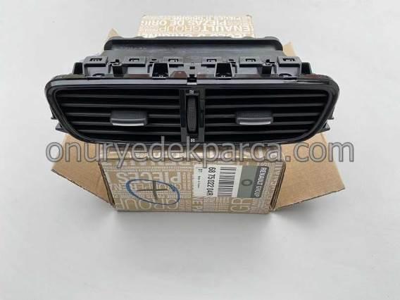 Renault Clio 4 Torpido Havalandırma Izgarası Makyajlı Kasa 687502204R