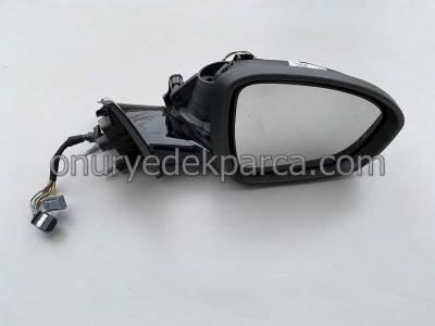 Renault Talisman Sağ Dikiz Aynası Otomatik Katlanır 963034432R 963651460R
