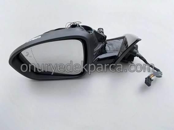 Renault Talisman Sol Dikiz Aynası Otomatik Katlanır Kör Noktalı 963319925R 963667101R