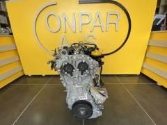 8201707360 Renault Megane 4 Kadjar Dacia Duster 1.3tce H5h Komple Motor