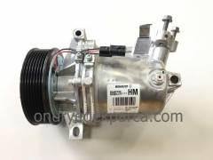 926005727R Renault Megane 4 Kadjar Dacia Duster 1.3Tce H5h  Klima Kompresörü