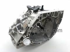 320105198R Dacia Duster 1.3Tce H5H Komple Şanzıman