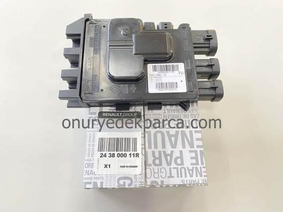 243800011R  Renault Fluence Megane 3 Akü Kutup Başı