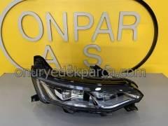 260100184R Renault Talisman Sağ Ön Far