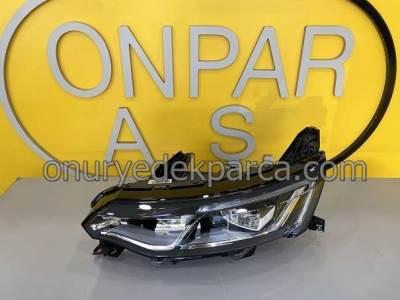 260606722R Renault Talisman Sol Ön Far