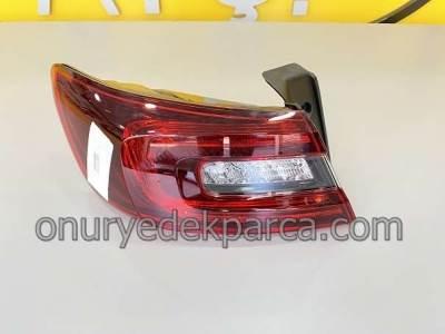 265554267R Renault Talisman Sol Arka Dış Stop İcon