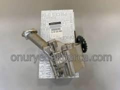 150003395R Fluence Duster Clio 4 Symbol 1.5 Dci Yağ Pompası Euro 5
