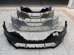 620227283R 620226317R Renault Megane 4 Ön Tampon Orjinal Boyalı Siyah Gri Bej Füme