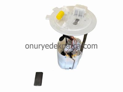 170404ED0A Renault Kadjar 1.2 Tce Benzin Şamandırası