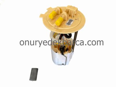 170404EA0A Renault Kadjar 1.5 Dci K9K Mazot Şamandırası