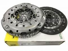 302053536R Renault Megane 2 Scenic 2 1.9 Dci 2.0 16V Debriyaj Seti