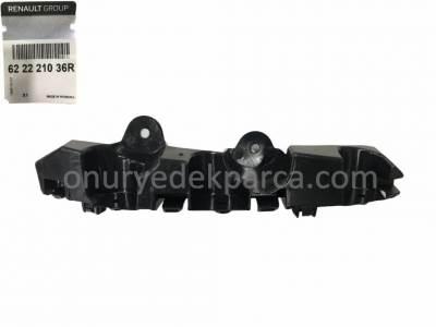 622221036R Dacia Duster 2 Ön Tampon Braketi Sağ