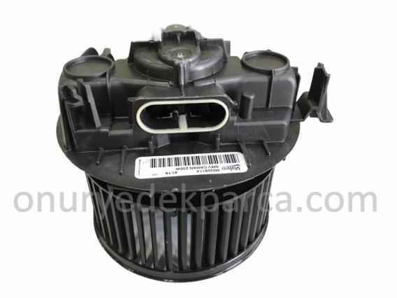 7701056965 Renault Megane 2 Scenic 2 Kalorifer Motoru