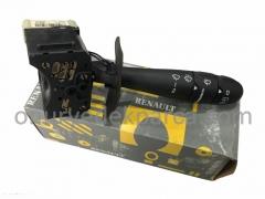 7701047543 Renault Clio 2 Silecek Kumanda Kolu