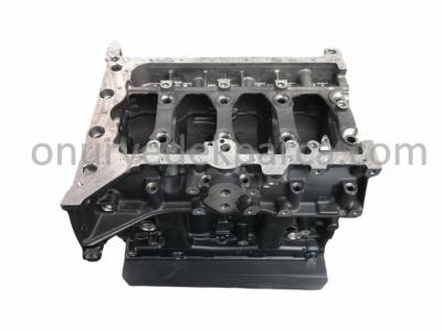 renault master 2 2.5 dci g9u motor bloğu 7701477101