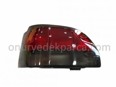 7701039014 Renault Clio 1 Sol Arka Stop