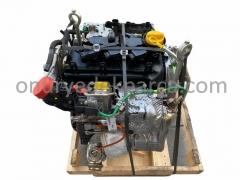 8201720530 Renault Clio 5 1.0 Tce Komple Motor