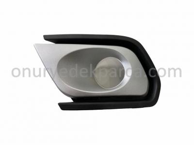 261A37821R Dacia Sandero Sol Sis Kapağı + Çerçevesi