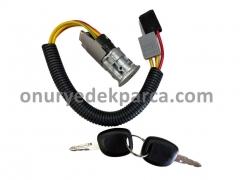 7701470736 Renault Clio Kangoo Kontak Anahtarı