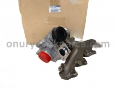 1400400Q1G Nissan Navara YS23 2.3 Dci Turbokompresör