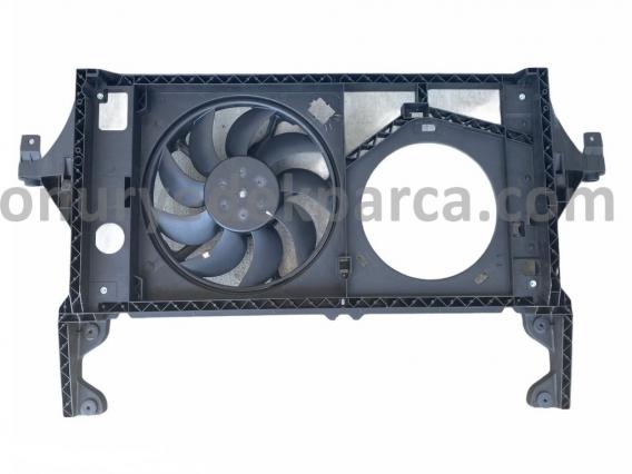 7701059544 Renault Master 2 Fan Motoru + Pervane Klimasız