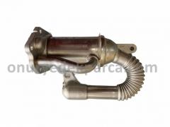 147357493R Renault Megane 3 Fluence Egr Soğutucu