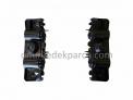 269B13664R Clio V Ön Tampon Braketleri Takım