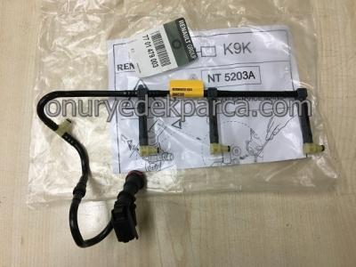 Kangoo 3 Laguna 3 1.5 Dci Enjektör Geri Dönüş Borusu 7701479003
