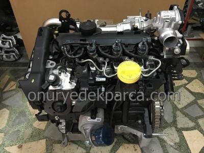 Dacia Duster 1.5 Dci 90 Bg Euro 5 Komple Motor 8201535504