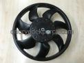 Renault Trafic 3 1.6 Dci Fan Motoru 214818795R