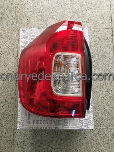 Yeni Dacia Logan Mcv Sol Arka Stop 265551978R