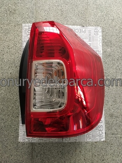 Yeni Dacia Logan Mcv Arka Sağ Stop 265502081R
