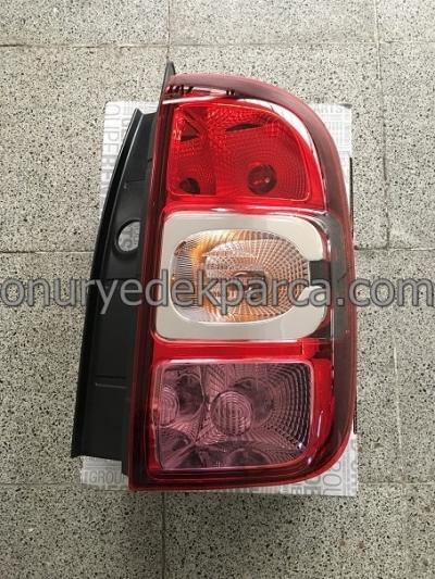Dacia Duster Sağ Arka Stop Makyajlı 265506837R